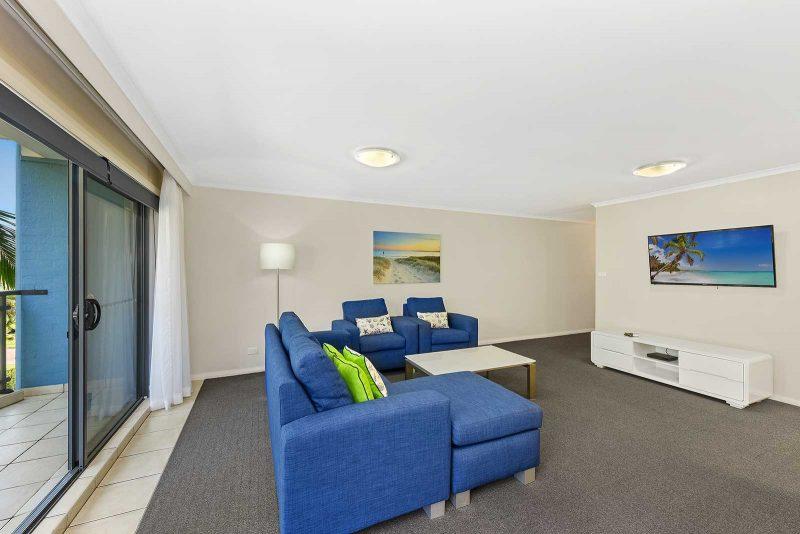 Fynns Beach Resort Port Macquarie Accommodation
